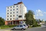 Отель Hotel City Galanta
