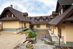 Гостевой дом Penzion Orava