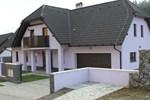 Апартаменты Ubytko Krahule