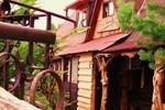 Апартаменты Romantická drevenica