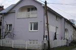 Отель Privat Libuša