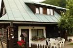 Гостевой дом Penzión Encián