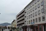 Отель Hotel Zobor