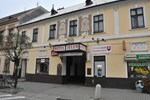Hotel Jeleň