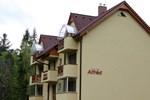 Гостевой дом Penzión Alfréd