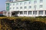 Отель Hotel Kras