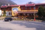 Отель Motel Ranč