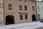 Гостевой дом V-penzion