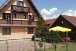 Гостевой дом Penzión Kamzik