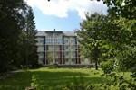 Апартаменты Apartmány Tatranská Lomnica