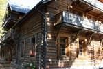 Гостевой дом Penzion Koliba
