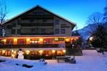 Гостевой дом Penzión Slalom