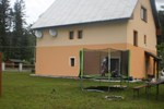 Апартаменты Apartmány Božka