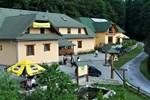 Гостевой дом Penzion Ustie