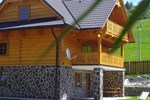 Апартаменты Chata Bora