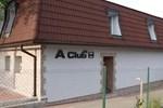 Гостевой дом Penzion A Club