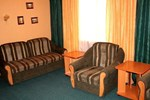 Гостиница Hostynnyi Dvir Hotel