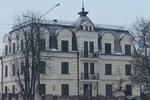 Villa le Grand Hotel