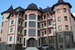 Гостиница Gorniy Kristal