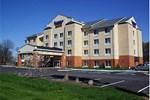 Отель Fairfield Inn and Suites by Marriott Seymour