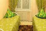 Гостиница Hotel Uyut