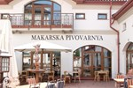 Гостиница Gostiny Dvor Pivovar