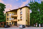 Гостиница Oberig
