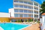 Гостиница Dalamia Hotel
