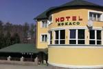 Гостиница Monaco Hotel