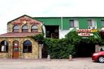 Гостиница Panska Hata