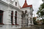 Гостиница Skazka Hotel