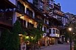 Отель Gurko Hotel