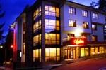 Отель Spa Hotel Unikat
