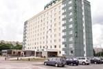 Гостиница Halt Time Hotel