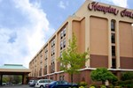 Отель Hampton Inn Boston / Marlborough