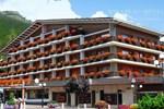 Отель Hotel Mirabeau
