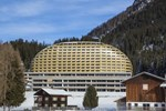 Отель InterContinental Davos