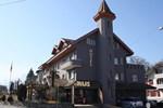 Отель feRUS Hotel