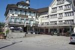 Отель Hotel Krone Gais