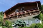 Мини-отель Pension Alpenrösli