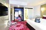 Отель ibis Styles Geneva Gare