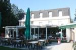 Отель Hotel Restaurant de la Plage