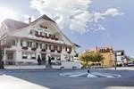 Отель Hotel Restaurant Kreuz