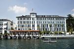 Отель Hotel Lido Seegarten