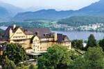 Отель Hotel Sonnmatt Luzern