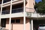 Апартаменты Appartement Novotna