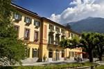 Отель Hotel Le Prese