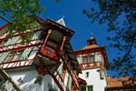 Отель Militärkantine St. Gallen