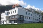 Отель Golfhotel Tenne