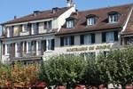Отель Hostellerie de Genève